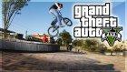 GTA 5: Bisiklet Motor Ve Araba Showları