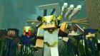 "Minecraft  Song  ""I Am Believing"" a Minecraft CrazyCraft Parody (Minecraft Animation)"