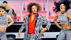 Redfoo - Juicy Wiggle