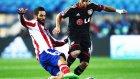 Atletico Madrid 3-2 (0-1) Bayer Leverkusen - Maç Özeti (17.3.2015)
