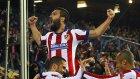 Atletico Madrid 4-2 Bayer Leverkusen (Maç Özeti - Penaltılar)