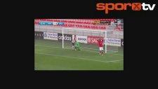 Böyle penaltı kullanışı görülmedi!...