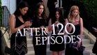 Pretty Little Liars 5. Sezon 25. Bölüm Fragmanı (Sezon Finali)