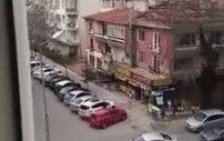 Drone'u Bakkala Sigaraya Almaya Yollamak