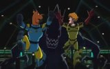 Scooby-Doo! Moon Monster Madness (2015) Fragman