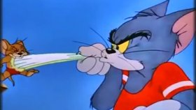 Tom Ve Jerry Türkçe Çizgi Film HD İzle 2015