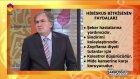 Tıbbi Bitkiler - Hibiskus Bitkisi - TRT DİYANET