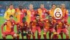 Aslan Kral Yeni Galatasaray Marşı 2014-2015