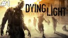 Dying Light - Harran - Bölüm 1