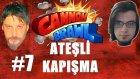 Cannon Brawl Türkçe Online | Savaş Meydanı | Bölüm 7