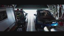 Hızlı Ve Öfkeli 7 - Türkçe Altyazılı Özel Video (Uçak Sahnesi)
