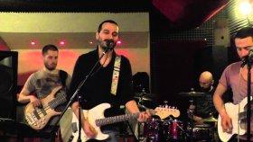 Volkan Koşar-Otuzbeşimdeyim(Live studio)