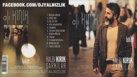 Ali Kınık - Ağla Memleketim (2015)