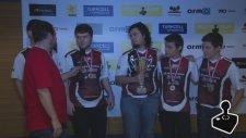 ANT E-Spor Kulübü Dota 2 Takımı Şampiyonluk Röportajı - ProVG - Merlinin Kazanı