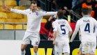 Dinamo Kiev 5-2 Everton - Maç Özeti (19.3.2015)