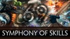 Dota 2 Symphony of Skills 69
