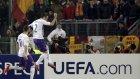 Roma 0-3 Fiorentina - Maç Özeti (19.3.2015)