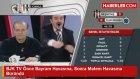 BJK TV Önce Bayram Havasına, Sonra Matem Havasına Büründü