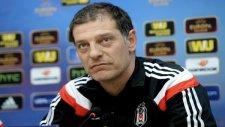 Slaven Bilic: 'Beşiktaş Taraftarlarını Anlamıyorum'