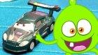 Arabalar - Cars - Sürpriz Yumurta Avcısı - YumYum Tivi