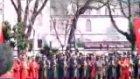 Nevruz Kutlamaları,mehter,sultanahmet