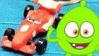 Arabalar - Cars - Formula Yarış Arabası - Sürpriz Yumurta Avcısı - YumYum Tivi