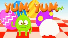Sürpriz Yumurta Avcısı Yum Yum'un peşinde... - YumYum TV kanal fragmanı