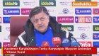 Kardemir Karabükspor-Torku Konyaspor Maçının Ardından - Yılmaz Vural