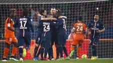 PSG 3-1 Lorient - Maç Özeti (20.3.2015)