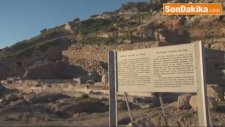 Knidos'un Tarihi Yapıları Eski İhtişamına Kavuşacak