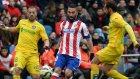 Atletico Madrid 2-0 Getafe (Maç Özeti)