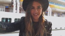VLOG: Mercedes Benz Fashion Week İstanbul 2014 ve Cristian Lay Lansmanı