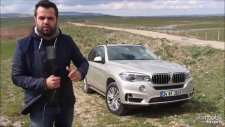 Test - BMW X5 2.0 xdrive25d