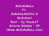 Mckarabela Ft Baronalmanya & Mcsuikast - Girerim G