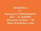 Mckarabela Ft Baronalmanya & Rapresyon - Gidiyorsu
