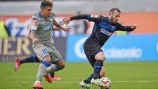 Paderborn 0-0 Hoffenheim - Maç Özeti (21.3.2015)