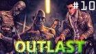 Outlast - Yorumlu Son - Bölüm 10