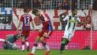 Bayern Münih 0-2 Mönchengladbach (Maç Özeti)