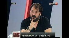 BJK TV'de Bilic'e sert eleştiri