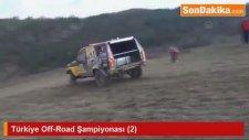 Türkiye Off-Road Şampiyonası (2)