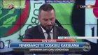 Ahmet Çakar: 'Derbide kural hatası var'