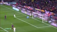 Barcelona 2-1 Real Madrid - Maç Özeti (22.3.2015)