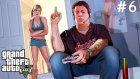 GTA V Serbest Mod - Bütün Hileler - Bölüm 7