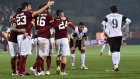 Cesena 0-1 Roma - Maç Özeti (22.3.2015)