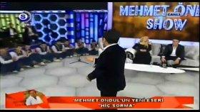 Mehmet Ondul - Hic Sorma