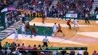 NBA'de gecenin top çalması (23 Mart 2015)