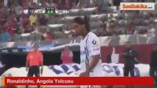 Bursaspor, Ronaldinho'nun Peşinde