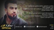 Arsız Bela - Sen Gitmeden 2015 (Kalpsiz Beat)