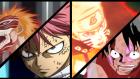 En Güzel Anime Dövüşleri