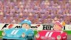Tinky Minky Kukuli - Yarış